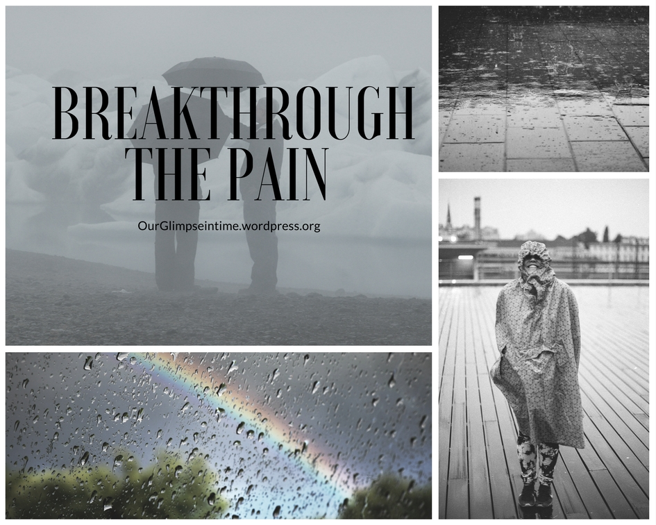 Breakthrough the Pain