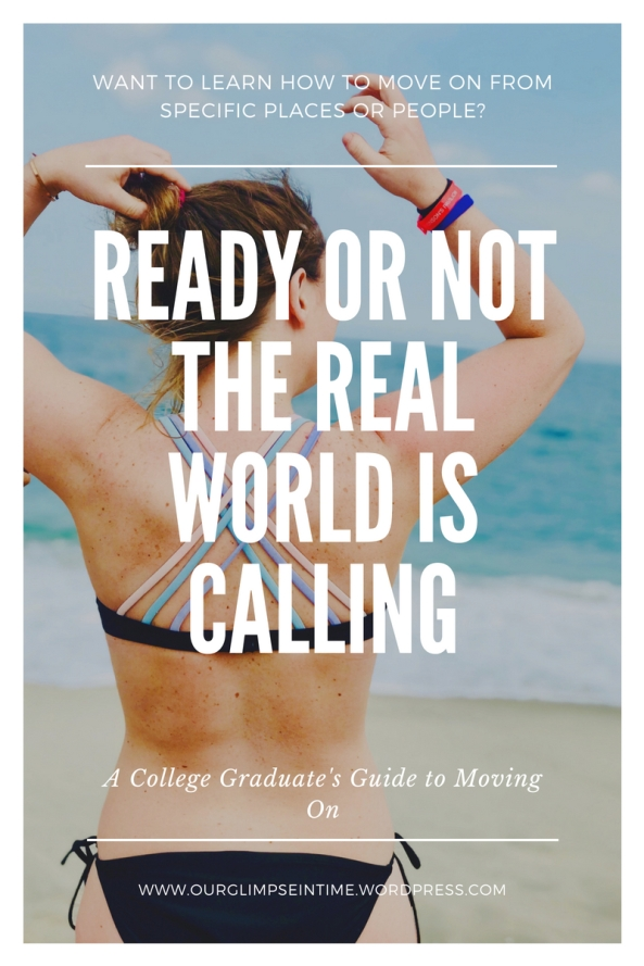 ready or not the real world is calling cover